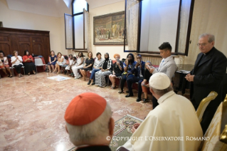 11-Opening of the Pastoral Conference of the Diocese of Rome