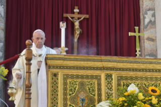 3-Holy Mass on the Solemnity of the Most Holy Body and Blood of Christ