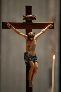 22-Good Friday - Celebration of the Passion of the Lord