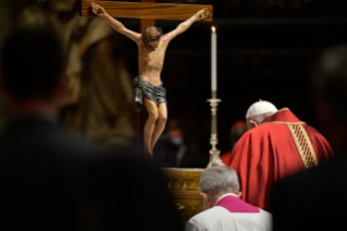 26-Good Friday - Celebration of the Passion of the Lord