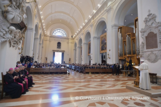 11-Visit to the Basilica of Saint Mary of the Angels - Assisi