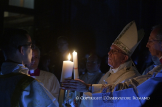 10-Easter Sunday - Easter Vigil in the Holy Night