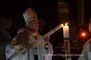 4-Easter Sunday - Easter Vigil in the Holy Night