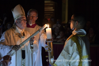 1-Easter Sunday - Easter Vigil in the Holy Night