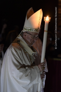 3-Easter Sunday - Easter Vigil in the Holy Night