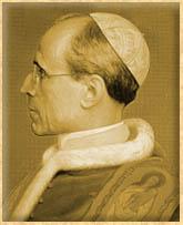 Beato Pío XII ruega por nosotros