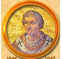 Clément II