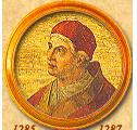 Honorius IV