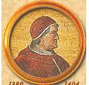 Boniface IX