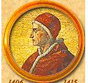 Grégoire XII