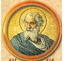Dieudonné ou Adéodat Ier