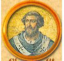 Honorius Ier