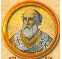 Adéodat II