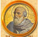 Grégoire II