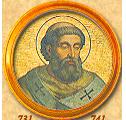 Grégoire III