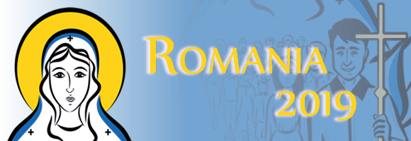 Apostolic Journey of the Holy Father to Romania (31 May - 2 June 2019)