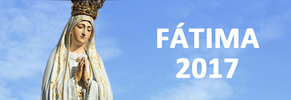 Pilgrimage of the Holy Father to the Shrine of Our Lady of Fátima (12-13 May 2017)