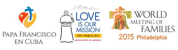 Viaje Apostólico: Cuba - EE UU - ONU [19-28 de septiembre de 2015]