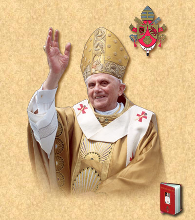 The Holy See - The Holy Father - Benedict XVI