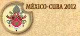 México-Cuba 2012