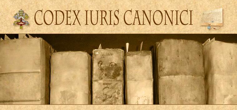 Matrimonio Romano Canonico : Codex iuris canonici documenta lingua latina exarata