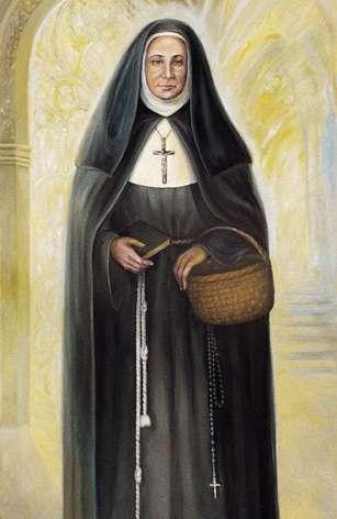 María del Tránsito de Jesús Sacramentado (1821-1885)
