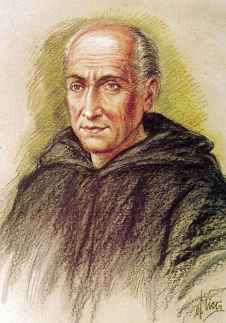 Alonso de Orozco (1500-1591)