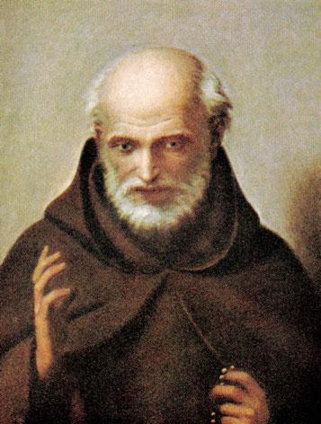 Ignazio da Santhi� (1686-1770)