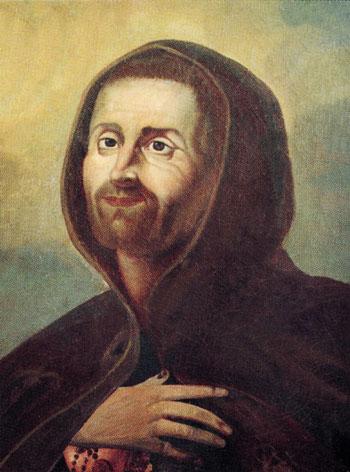 Humilis av Bisignano (1582-1637)