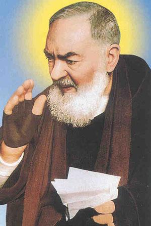 Padre Pio da Pietrelcina (1887-1968): Canonization