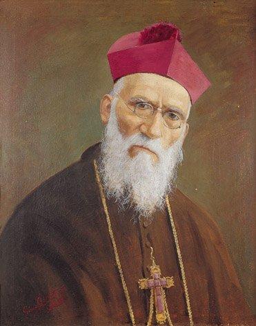 Andrea Giacinto Longhin (1863-1936)
