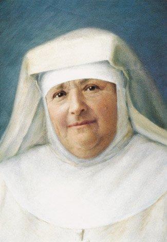 Marie de la Passion, H�l�ne Marie Chappotin de Neuville (1839-1904)