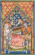 Celebrazioni Liturgiche del Tempo di Natale 2002-2003