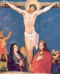 Via Crucis - 2003
