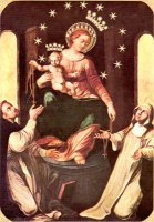 Our Lady of the Rosary of Pompei