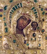 Madre di Dio di Kazan'