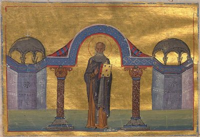 San Gregorio di Nazianzo