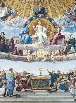 Corpus Domini, 7 giugno 2012