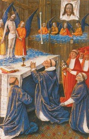 Indicazioni - Adorazione Eucaristica 2 giugno 2013
