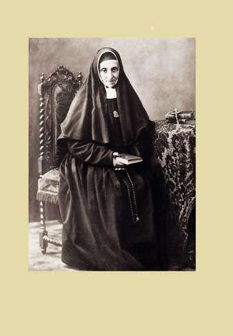 Paula Montal Fornés (1799-1889)
