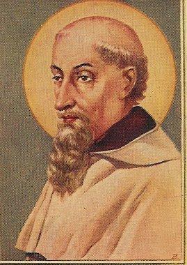 Nuno De Santa Maria Álvares Pereira (1360-1431)