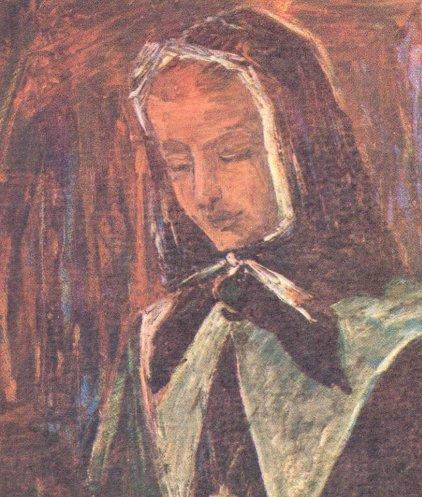 Johanna Delanoue (1666-1736)