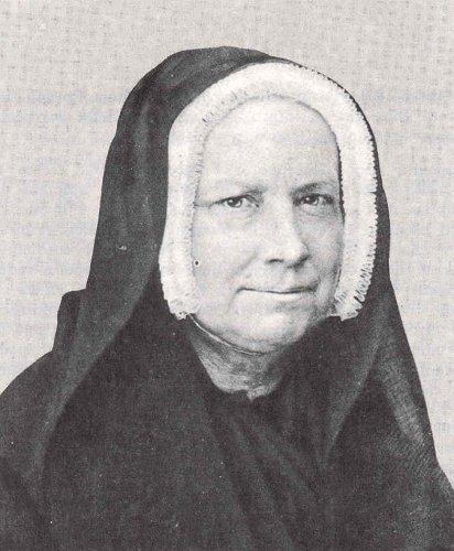 Paula Frassinetti (1809-1882)