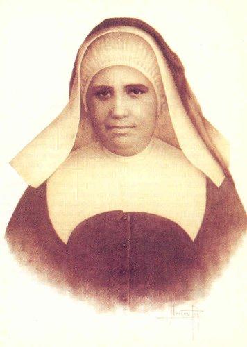 Maria Rosa Molas y Vallvé (1815-1876)