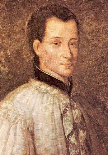 Claudius la Colombière (1641-1682)