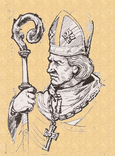 Meinhard av Latvia (~1130-1196)