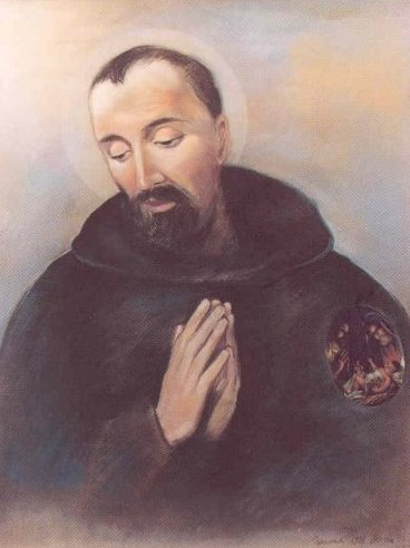 Peter Betancur (1626-1667)