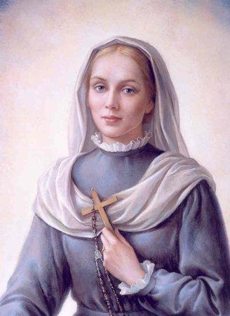 Virginia Centurione vedova Bracelli (1587-1651)