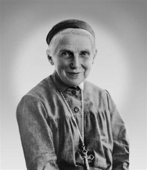 Ursula Julia Ledóchowska (1865-1939)