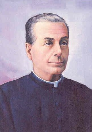 blaženi Janez Nepomuk Zegrí y Moreno - duhovnik in redovni ustanovitelj
